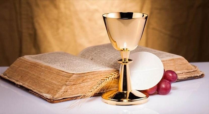 Veglia di Pentecoste - Parrocchia San Nicola - 30 maggio 2020