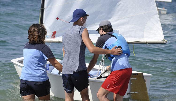 Gli scout di Ostia e la solidarietà in barca a vela